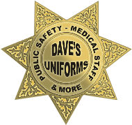 Daves Uniforms Coupons & Promo codes